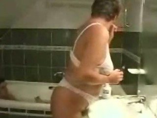 Porno Video of Granny Anal Sex