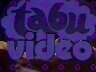 Porno Video of Cabaret Tabu Classic Movie