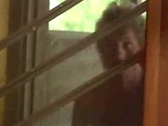 Abigail Clayton Femmes de Sade Vintage / Retro Violation Scene