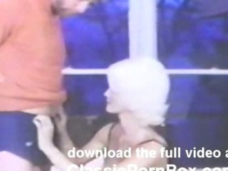 Porno Video of Seka Between Two Cocks