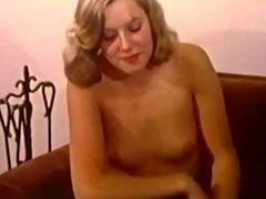 Swedish Vintage Threesome 2