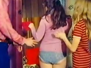 Porn Tube of Retro Busty2
