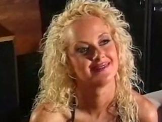 Porn Tube of Betty Classic Hardcore