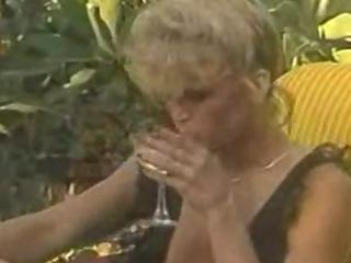 Porno Video of Amber Lynn Outdoor Sex