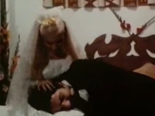Porno Video of Bride Fucked