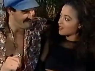 Porno Video of Retro 80s Orgy