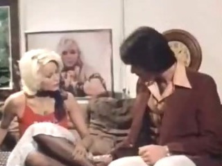Porn Tube of Blondie Fuck In Classic Porn Movie