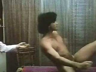 Porno Video of Vintage Porm Movie With Erotic Ladies