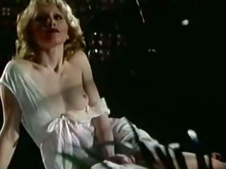 Porn Tube of Classic Porn Threesome Movie