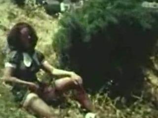 Porno Video of Retro Cinema