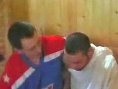Russian-pauline polyanskaya ice hockey part 4