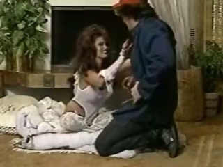 Porn Tube of Beautiful Lady In Retro Porn Movie