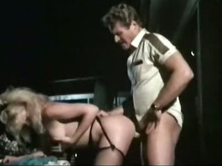 Porn Tube of Retro Porn Movie With Outdoor Fucking