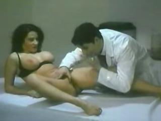 Porno Video of Anal Paprika (1995) Erika Bella - Italian Classic Vintage