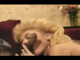 Porno Video of Ron Vintage Scene