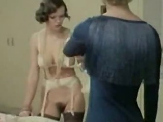Porno Video of Classic Retro Porn Pt 2