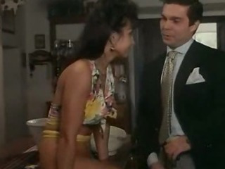 Porno Video of Susanna Cameriera Perversa (1995) Italian Classic Vintage