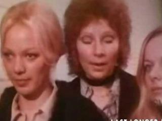 Porno Video of Classic Lesbian Scene Part1