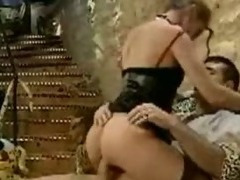 2 Maids Getting Fucked