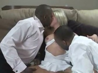 Porno Video of Petite Wife Interrracial Creampie Gangbang