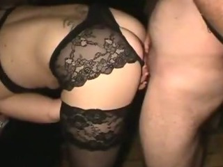Porno Video of Slutwife Gangbang Collection