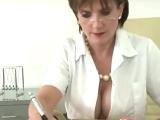 Porno Video of Cuckolds Wife Plays Nurse