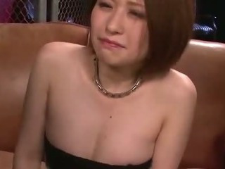 Porno Video of Sexy Ruri Haruka Bent Over And Fucked Until She Is Soaking Wet