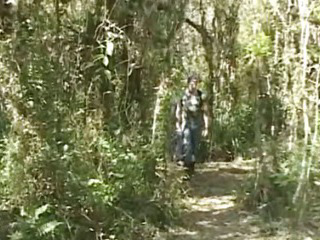 Porn Tube of Two Muscle Guys Fuck In The Forest
