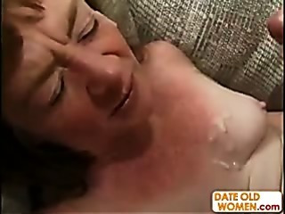 Porno Video of Horny Granny Needs More Dick