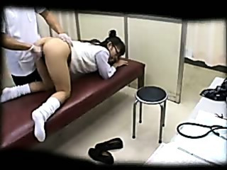 Porno Video of Schoolgirl Fucked By Schooldoctor