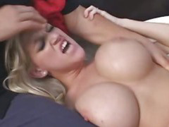 Wife's Bouncing Tits Shared