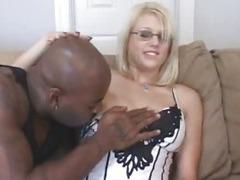 Hubby Wants Black Cum In Hot Wife