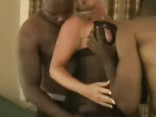 Porno Video of Beautiful Swinger Wife Slut Creampied By Black Men
