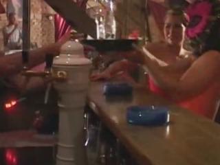 Porno Video of Ashley Blue At Swinger Club