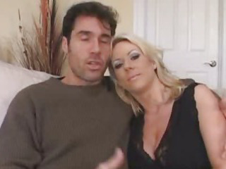 Porn Tube of Exclusive. Hot Wife!