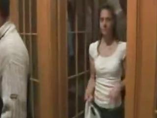 Porno Video of Intercambio De Parejas En Un Club Swinger.