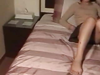 Porno Video of My Korean Wife With A Friend
