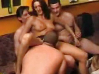 Porn Tube of British Swinger Housewives Groupsex