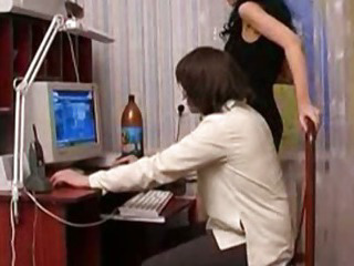 Porno Video of Mom Is Better Than Computer Game - Momandson