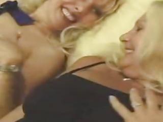 Porno Video of Dallas Callan And Anastasia Sands Mature Threesome