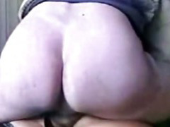 Wife Ass Fucked And Creamed