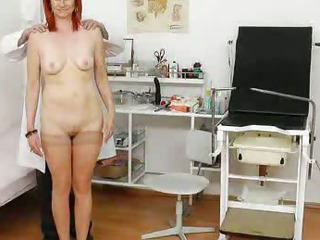 Porno Video of Wifey Gyno In Addition To A Speculum