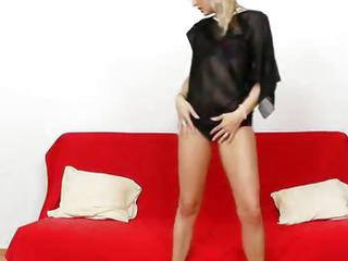 Porno Video of Sophia Magic Weird Puss Fetish