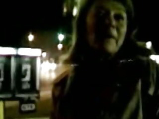 Porno Video of Wrinkly Granny Off The Street In A Gangbang