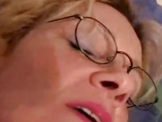 Porno Video of German Mature Vol 4