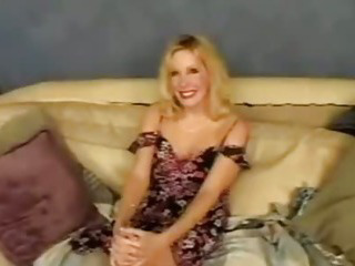 Porno Video of Pornstar Mother Interview 002