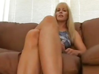 Porno Video of Pornstar Mother Interview 004