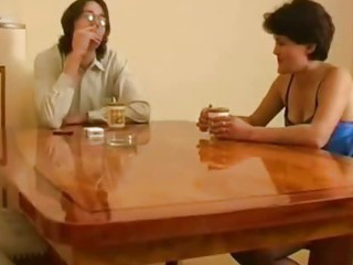 Porno Video of Russian Older Mother And Son 03