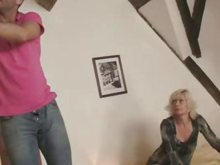 Porno Video of Oh God! You Fucking My Mom??!