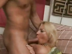 Horny Cheating Italian Housewife with her young Lover